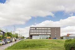 Informatikgebäude OH12