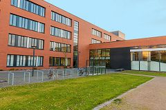 Seminarraumgebäude